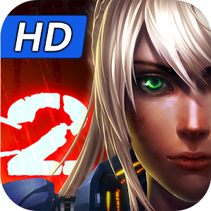 Broken Dawn II HD For PC (Windows & MAC)