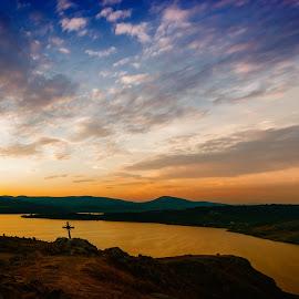 by Vaska Grudeva - Novices Only Landscapes (  )