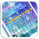 Sweet Dream Emoji Keyboard 1.0.3 Apk