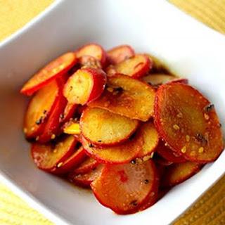 Indian Radish Recipes