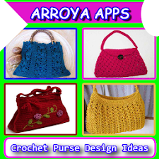 Crochet Purse Design Ideas