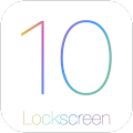 iLock: Lock Screen OS 10 Style