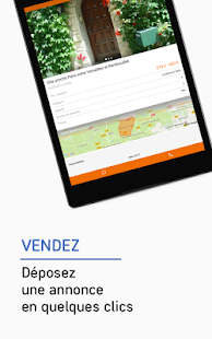 App leboncoin, petites annonces APK for Windows Phone