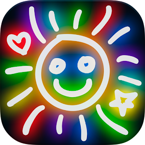 Kids Doodle For PC / Windows 7/8/10 / Mac – Free Download