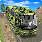 US Army Coach Bus Simulation 1.0