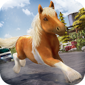 My Free Little Pony Video Game APK Descargar