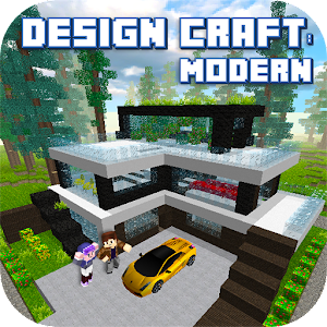 Design Craft: Modern For PC (Windows & MAC)