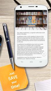 App Medical Terminology (OFFLINE) APK for Windows Phone
