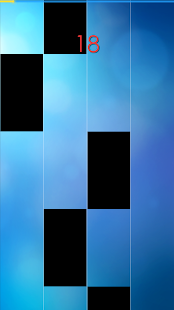 Game Piano Tiles APK for Kindle