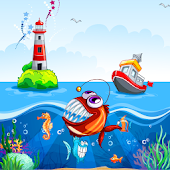 Free New King Ocean Fish APK for Windows 8