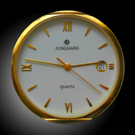 JH watch 05 by Michael Moore - Artistic Objects Other Objects (  )