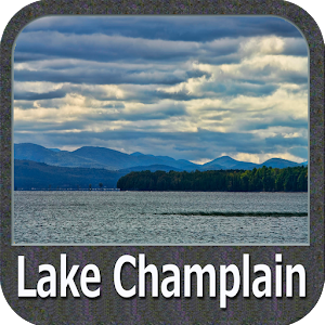 Lake Champlain GPS Navigator For PC / Windows 7/8/10 / Mac – Free Download