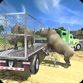 Free Zoo Animal Transport Simulator APK for Windows 8