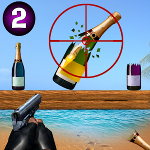 Ultimate Bottle Shooting Game : New Free 2020 For PC (Windows & MAC)