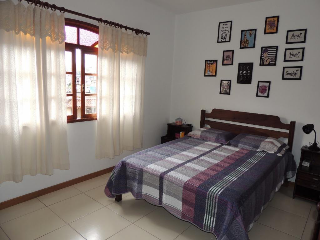Foto - [CA0888] Casa Teresópolis, Barra do Imbuí