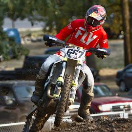 by Jim Jones - Sports & Fitness Motorsports ( motorcycle, motorsport, racing, motocross, motorcycles )
