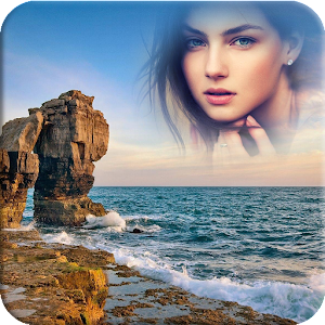 Sea Photo Frame APK