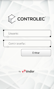 Controlec - screenshot