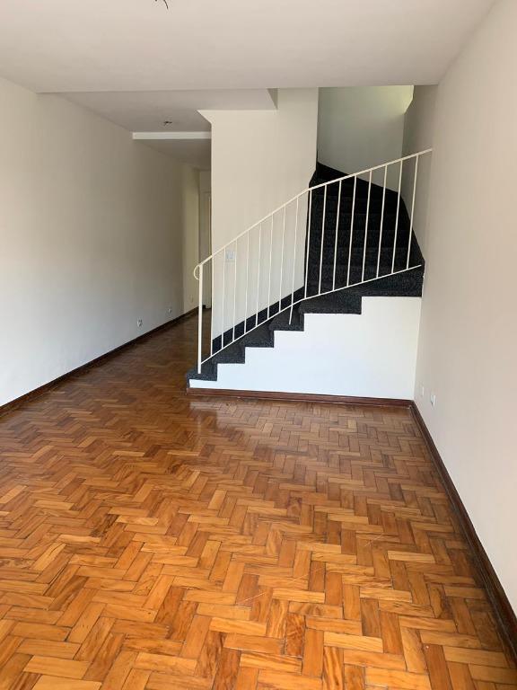 Sobrado com 3 dormitórios para alugar, 150 m² por R$ 3.500/mês - Brooklin Paulista - São Paulo/SP