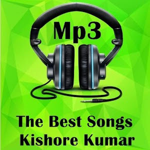 The Best Songs Kishore Kumar