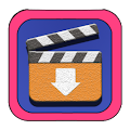 HD Videos & Movies Download 1.4 icon