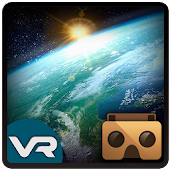 Download Gravity Space Walk VR APK on PC