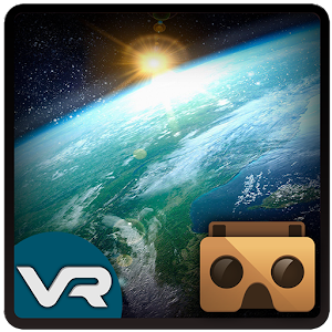 Gravity Space Walk VR for Android
