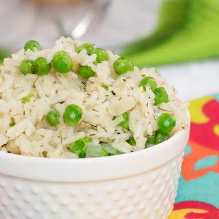 Dill Rice Pilaf Recipes
