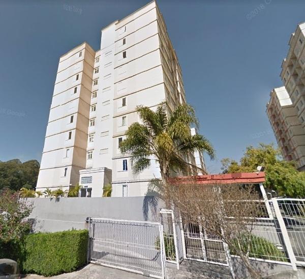 Apartamento Vila Baeta Neves, São Bernardo do Campo (ap1540)