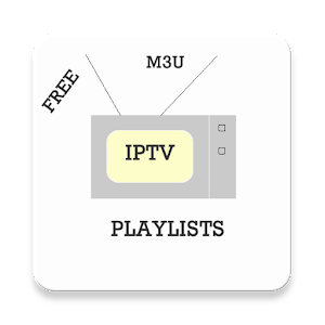 Free IPTV Lists (m3u) v3.0.6 DOWNLOAD ANDROID ENG