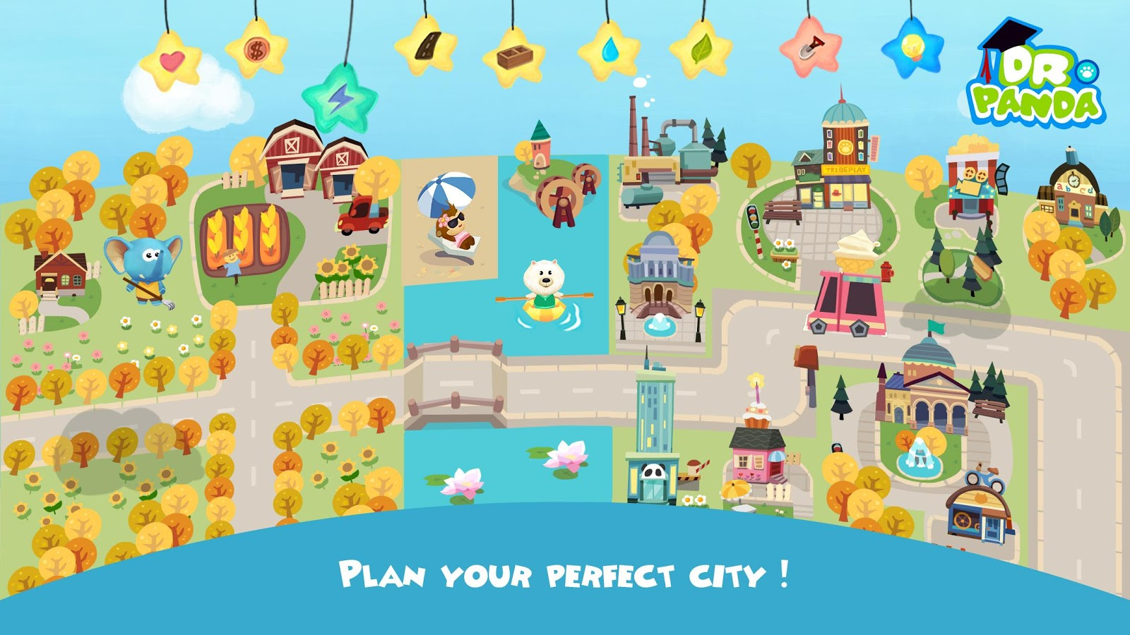 Hoopa City Screenshot 2
