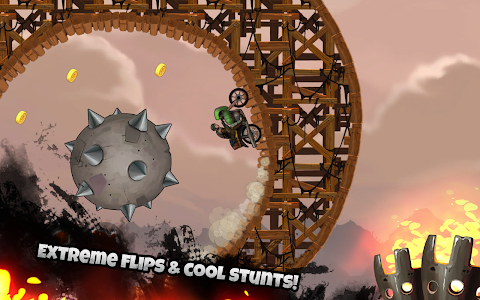 Mad Road: Apocalypse Moto Race 이미지[4]