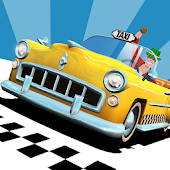 Crazy Taxi™ City Rush APK for Ubuntu