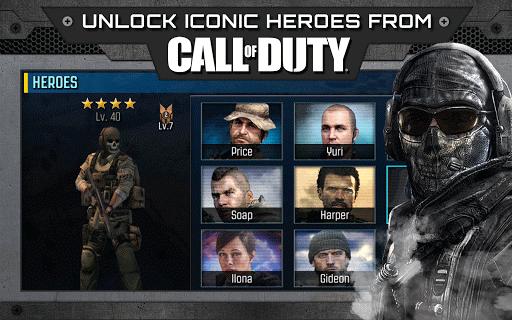 Call of Duty®: Heroes screenshot 12