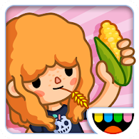 Toca Life: Farm For PC (Windows And Mac)