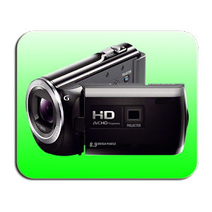 spy video recording camera