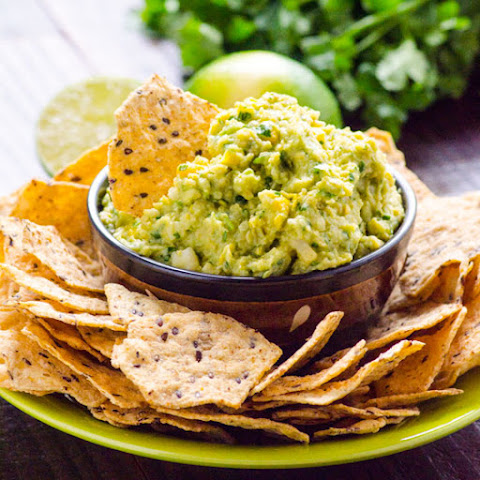 10 Best Avocado Jalapeno Dip Recipes | Yummly