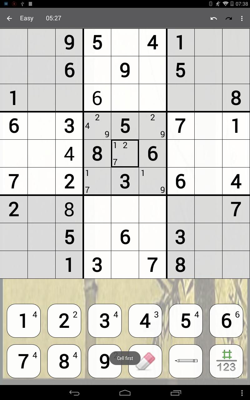 Sudoku Premium Screenshot 9