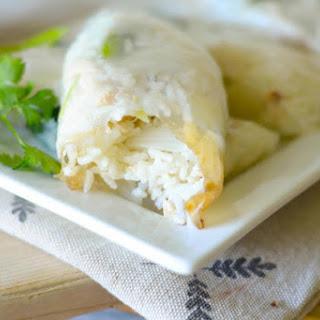 Gluten Free Spring Rolls Recipes
