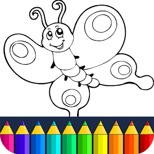 Download Android App Animal Coloring