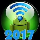 App WiFi Hacker 2 Pass 2017 Prank APK for Windows Phone