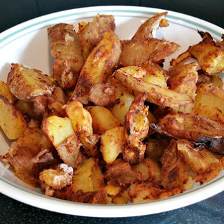 Crispy, Oven Baked, Fat Free French Fries