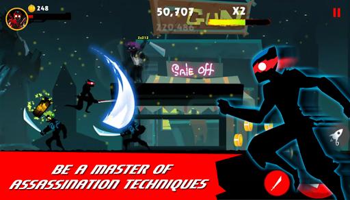 DeSlash - Gangster City - screenshot