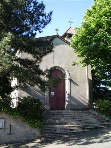 photo de Saint Galmier (Chassieu)