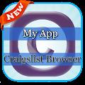 My App For Craigslist Browser