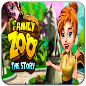 App New Cheat For Family Zoo The story apk for kindle fire