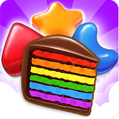 Download Cookie Jam APK for Android Kitkat