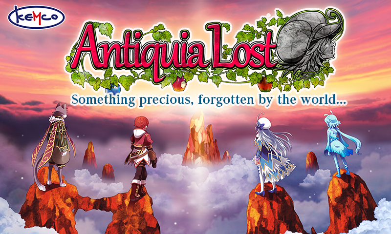[Premium] RPG Antiquia Lost Screenshot 0