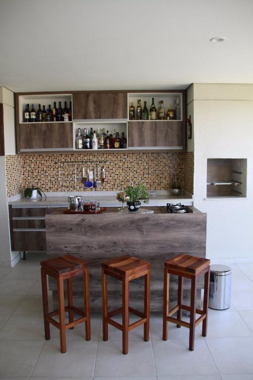 Apartamento à Venda - Jardim das Colinas
