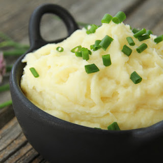 Parsnip Puree Vegetables Recipes